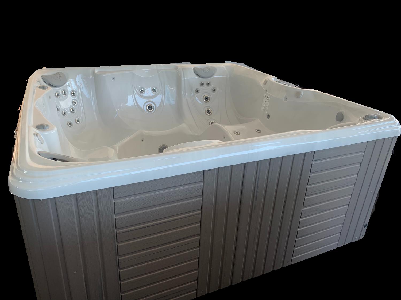 Caldera Spas Marino 6 person hot tub MA