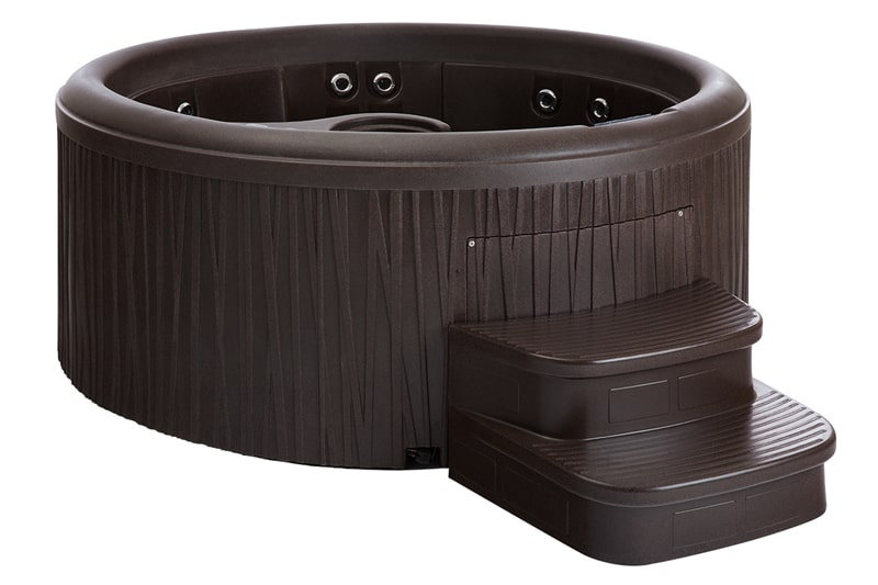 Caldera Tarino 5 person plug and play hot tub